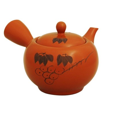 Teekanne - Budo