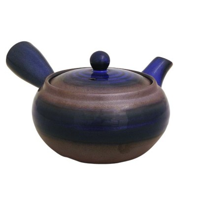 Teekanne - Hiragata Namako