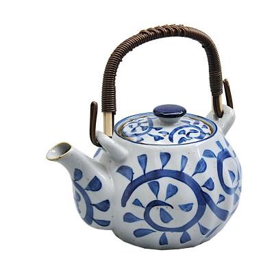 Teekanne 'Honten – Katatsumuri' 0,8l