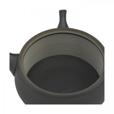 Teekanne Itome schwarz 310ml