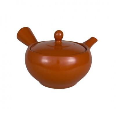 Teekanne Kago Ami rot, L, 600ml