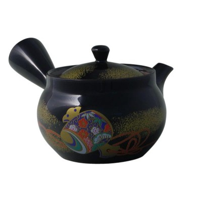 Teekanne - Kinsai Kozuchi Obi Ami