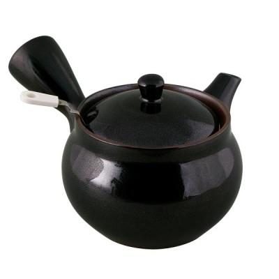 Teekanne mit Einsatzsieb