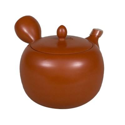 Teekanne rot, 250ml