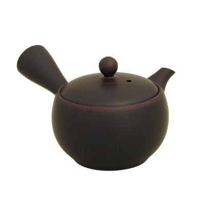 Teekanne schwarz matt 260ml