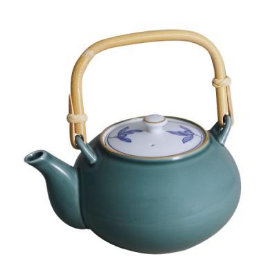 Teekanne - Seijiran
