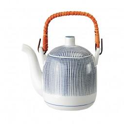 Teekanne 'Sendan Tokusa' 0,5l