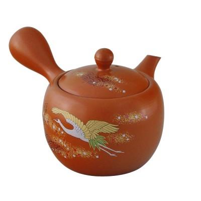 Teekanne - Tsuru