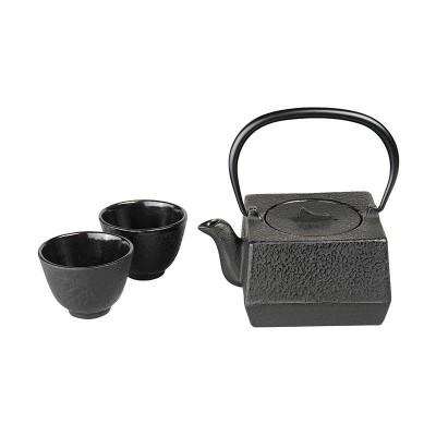 Teekannen Set 'Cube' 0,6 Liter