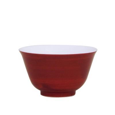 Teeschale - Aka