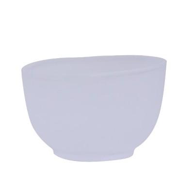 Teeschale aus Glas