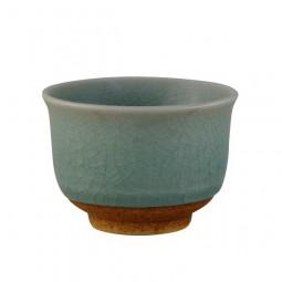Teeschale - Celadon Kikko