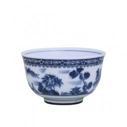 Teeschale - Fujiyama