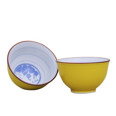 Teeschale - Ninsei