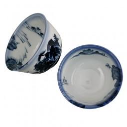 Teeschale - Sansui