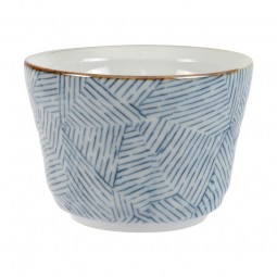 Teeschale - Shimon