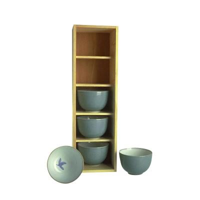 Teeschalen-Set - Seijiran