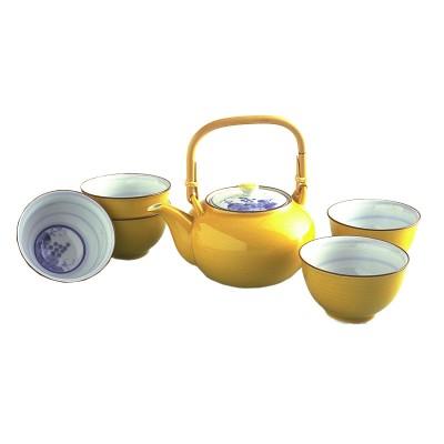 Teeset - Haru