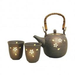 Teeset - Sakura Nanban