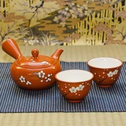 Teeset Shiraume 3-teilig
