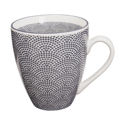 Teetasse - Japan Grau - Samekomon