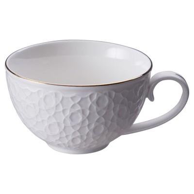 Teetasse - Japan weiß
