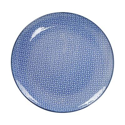 Teller 'Japan Blau – Sayagata' 20,6cm