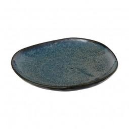 Teller 'Kobaltblau' 16,5cm