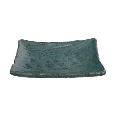 Teller rechteckig - Seiheki 18,5x13,7cm