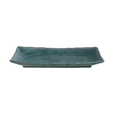 Teller rechteckig - Seiheki 28,5x12,5cm