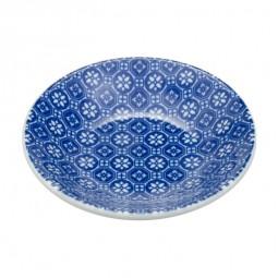 Tellerchen - Japan Blau - Hakkakushokko 10cm