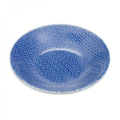 Tellerchen - Japan Blau - Tagedabishi 10cm