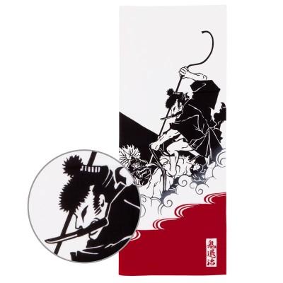 Tenugui Samurai