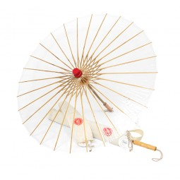 BRELLI Regenschirm transparent