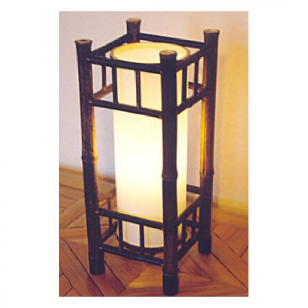 tischlampe quadro ii tisch stehlampen asiatische. Black Bedroom Furniture Sets. Home Design Ideas