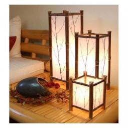 Tischlampe - Shuji