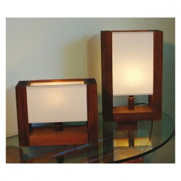 Tischlampe - Waku