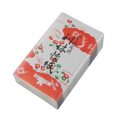 Tischpapier - Kaishi Rikyu für Damen oder Herren