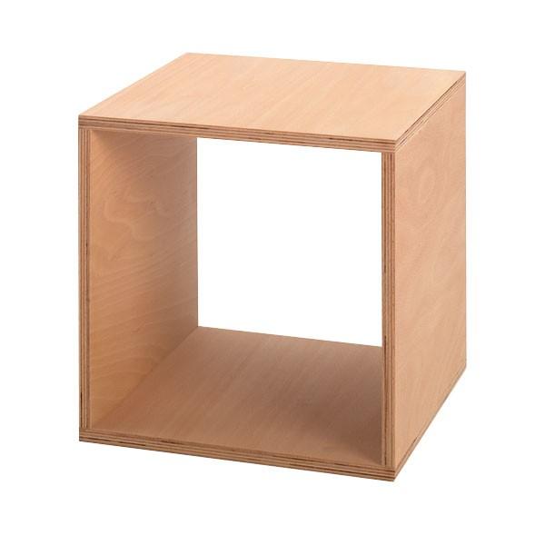 Tojo beistelltisch cube tojo designer m bel m bel for Beistelltisch obi