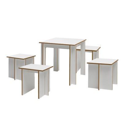 Tojo Tischgruppe - Set