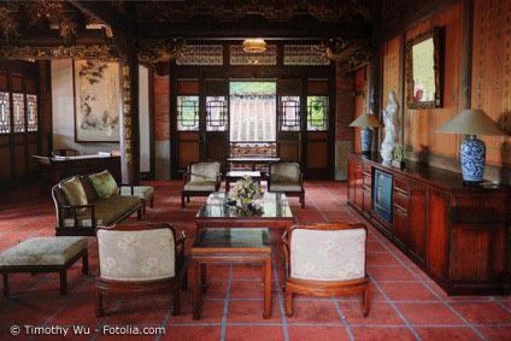 Chinesische Möbel – natürlich auch bei Japanwelt zu finden!