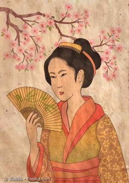 Japanische Fächer – Tradition und Moderne im Überblick