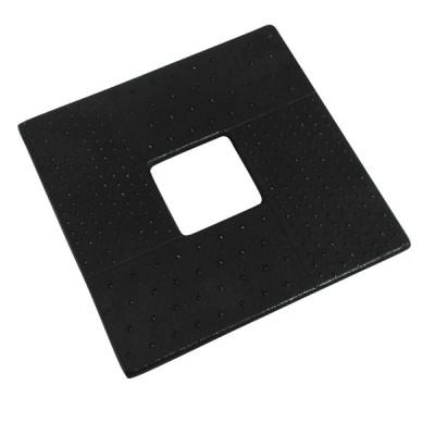Untersetzer - Arare quadratisch