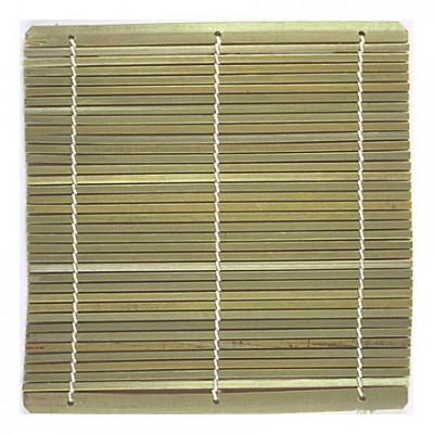 Untersetzer aus Bambus