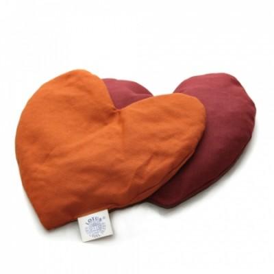 Wärmekissen - Herz
