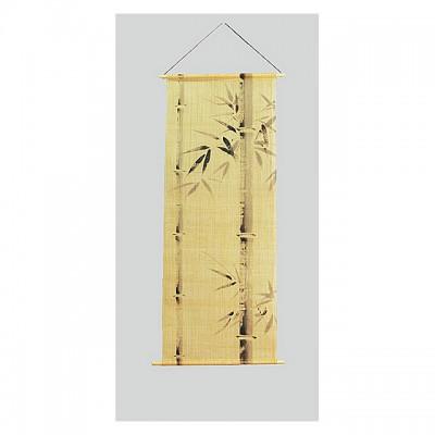 Wandbehang - Bambus
