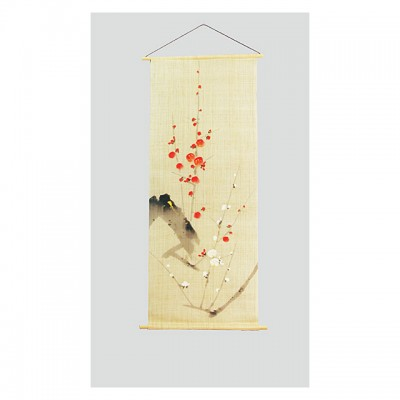 Wandbehang - Ume