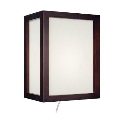 Wandlampe Shizuka