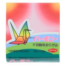 Washi Clean Harmony 7,5cm