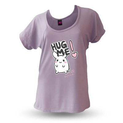 Yakitori Raglanshirt, Hug Me